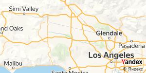 Direction for - 24/7 All Mobile Locksmith Sherman Oaks,California,US