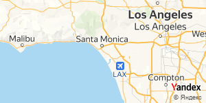 Direction for - X Lube And Auto Repair Santa Monica,California,US