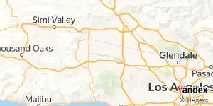 Direction for - 140 Degrees Inc Reseda,California,US