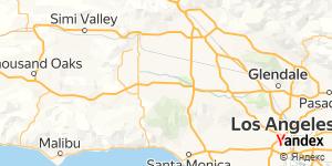 Direction for - Gelsons Market Tarzana,California,US