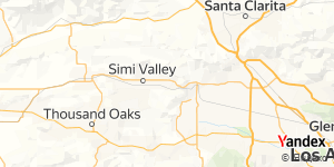 Direction for - İnails Simi Valley,California,US