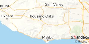 Direction for - The Waxing Goddess Thousand Oaks,California,US