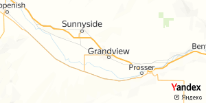 Direction for - Pathology Associates Grandview,Washington,US