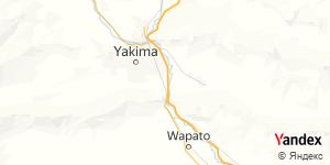 Direction for - Yakima Fire Dept  Gap,Washington,US
