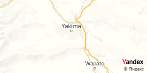 Direction for - Mccormick Aircraft Yakima,Washington,US