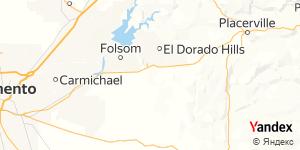 Direction for - Everhart, Ryan Dds El Dorado Hills,California,US
