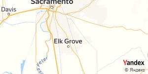 Direction for - 24 Hour Fitness Elk Grove,California,US