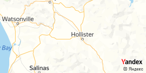Direction for - American Customs  Classics Hollister,California,US
