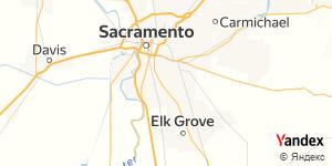 Direction for - Wesleyan Church Corp Sacramento,California,US