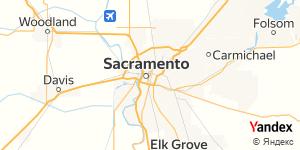 Direction for - 16Th Street Donut Shop Sacramento,California,US