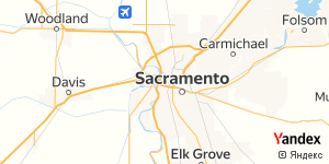Direction for - 13Th Street Sacramento,California,US