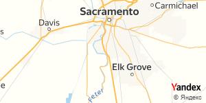Direction for - 24 Hour Fitness Sacramento,California,US