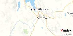 Direction for - Iberdrloa Klamath Falls,Oregon,US