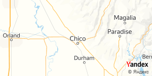 Direction for - Cozy Diner Chico,California,US