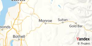 Direction for - Mink Enterprises Monroe,Washington,US