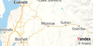 Direction for - Xtreme Logistics Monroe,Washington,US