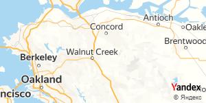 Direction for - Urban Shelter Walnut Creek,California,US