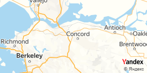 Direction for - Eric E Eidbo Dds Concord,California,US