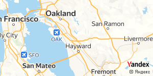 Direction for - Miramar Apartments San Leandro,California,US