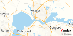 Direction for - Vallejo Fellowship United Vallejo,California,US