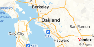 Direction for - Kims Nails Oakland,California,US
