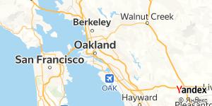 Direction for - Cuticles-Nail-Spa Oakland,California,US