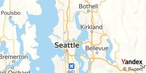 Direction for - Incity Properties Seattle,Washington,US