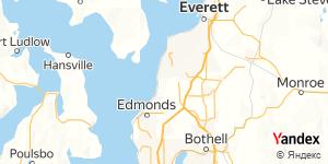 Direction for - Ymca Of Snohomish County Edmonds,Washington,US