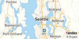 Direction for - Emeritus Corporation Seattle,Washington,US