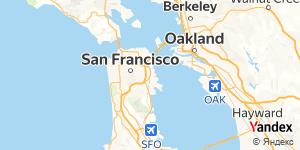 Direction for - Taco Stop San Francisco,California,US