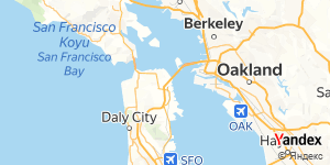 Direction for - Userfox San Francisco,California,US