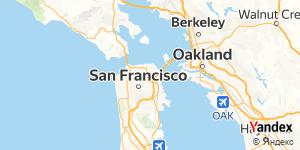 Direction for - Hamlin Hotel San Francisco,California,US