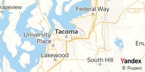 Direction for - Universal Steel Fabricators Tacoma,Washington,US