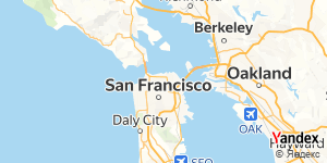 Direction for - Frederic P Whinery, Md San Francisco,California,US