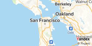 Direction for - John A Martin Phd San Francisco,California,US