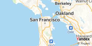 Direction for - Brian Jillson Massage Therapy San Francisco,California,US