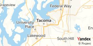 Direction for - Mckinley Irvin Tacoma,Washington,US