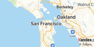 Direction for - Bay Area Health Medical Center San Francisco,California,US