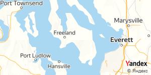 Direction for - Useless Bay Golf  Country Clb Langley,Washington,US