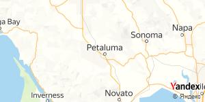 Direction for - Foletti Insurance Services Petaluma,California,US