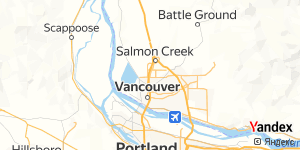 Direction for - Phillips 66 Vancouver,Washington,US