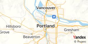 Direction for - Ainsworth Court Apartments Portland,Oregon,US