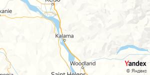 Direction for - City Of Kalama Kalama,Washington,US