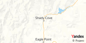 Direction for - Upper Rogue Moose Lodge  2480 Shady Cove,Oregon,US