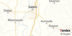 Direction for - Riverwood Asst Living Res Salem,Oregon,US