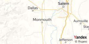 Direction for - San Antonio Independence,Oregon,US