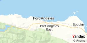 Direction for - Properties By Landmark, Inc. Port Angeles,Washington,US