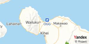 Direction for - 24 Hour Fitness Kahului,Hawaii,US