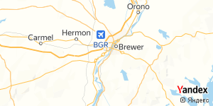 Direction for - Rawcliffes Garage Hampden,Maine,US