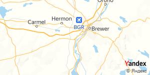Direction for - Maine Trailer Inc Hampden,Maine,US